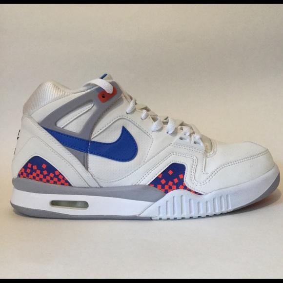 regard détaillé 1b50c 48474 Nike Air Tech Challenge 2 - Pixel Court